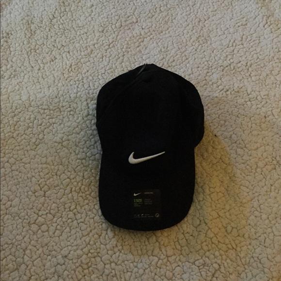 NWT black Nike Hat